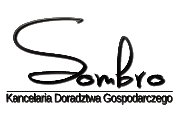 KDG SOMBRO Kancelaria Doradztwa Gospodarczego  -