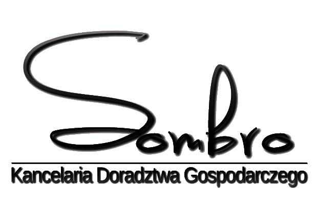 Kancelaria Doradztwa Gospodarczego KDG SOMBRO
